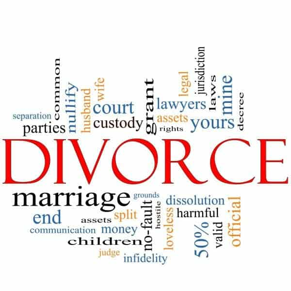 Divorce Records United States: Is The Divorce Rate Rising Or Falling