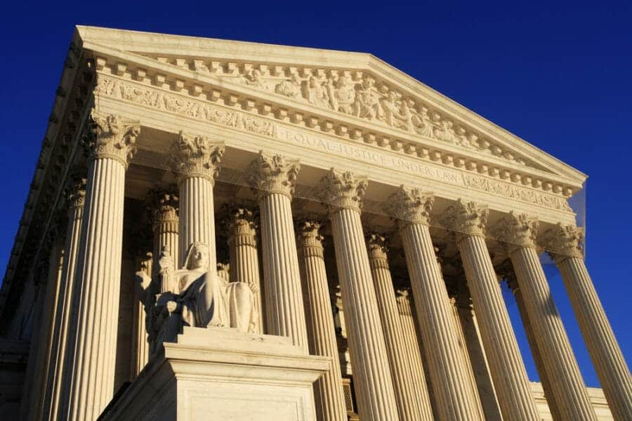 Don't Turn Into a Supreme Court Case: Update Your Beneficiary Designations