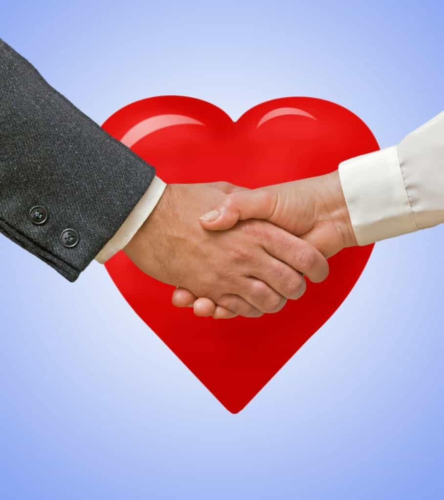 Love Contracts – The Newest Kind of Prenup