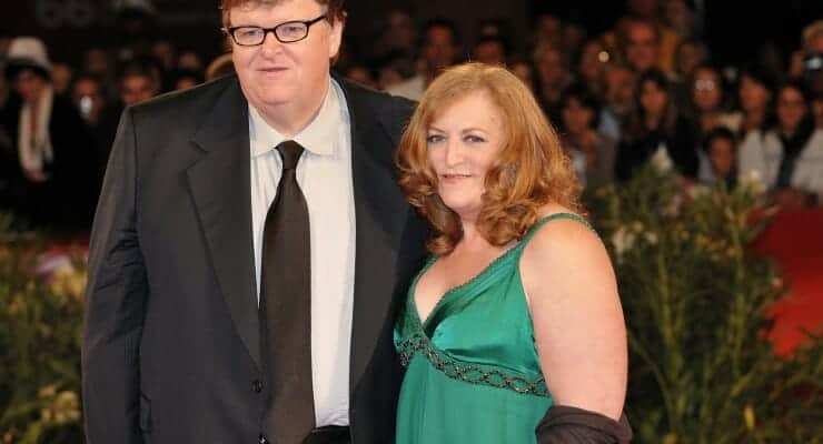What We Can Learn from the Michael Moore Divorce