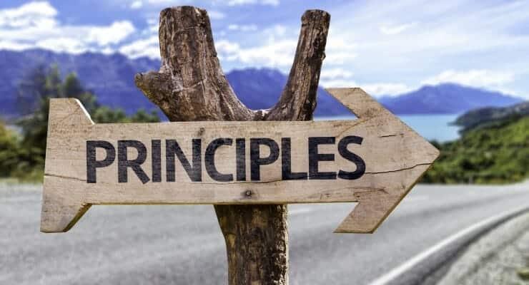 Divorce Settlement: Should You Stand on Principle?