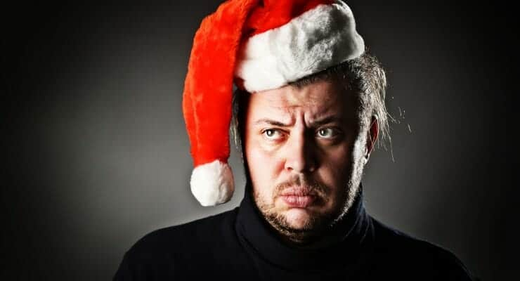 Surviving Divorce and the Holidays: 12 Days of Christmas Tips