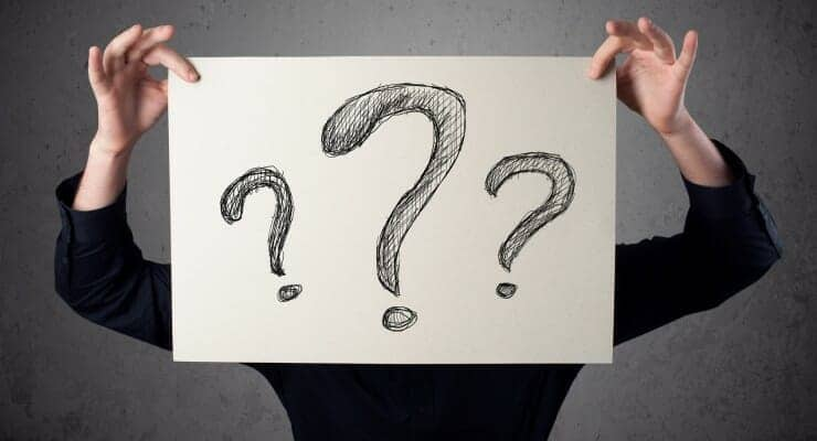 What Are The 3 Divorce Questions You Should Not Ask?