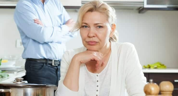 Gray Divorce Advice: 7 Things You Can't Ignore In Divorce Over 50