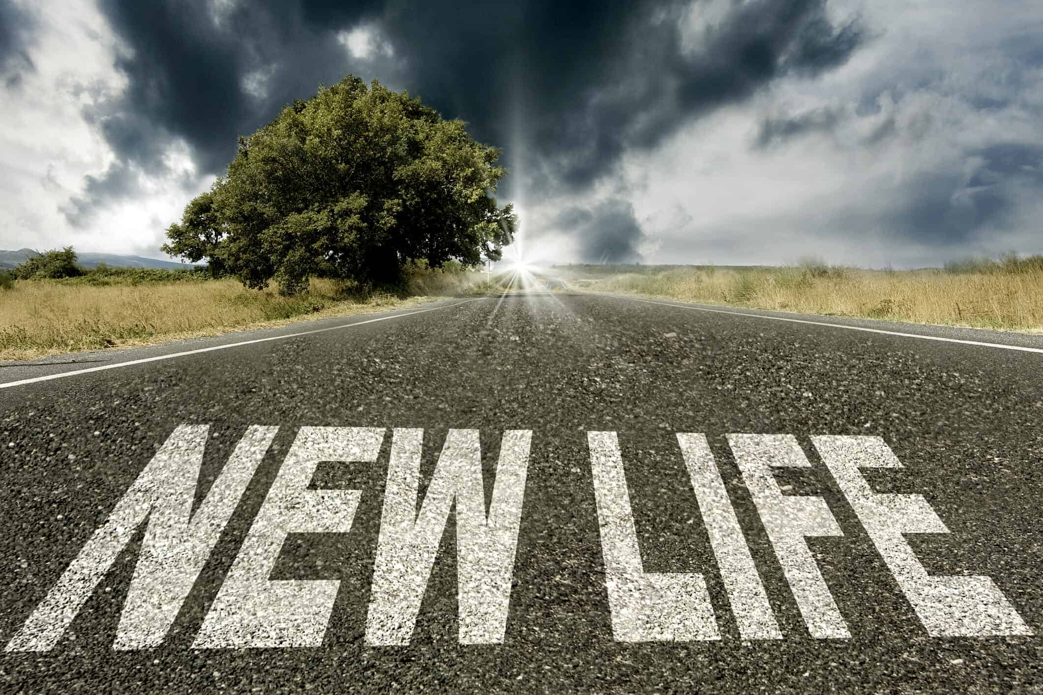 Creating Your New Life After Divorce: 10 Tips for Starting Over -