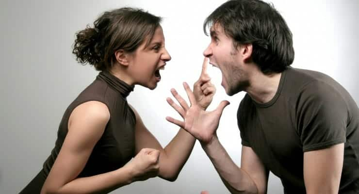 How to Deal With a High Conflict Spouse