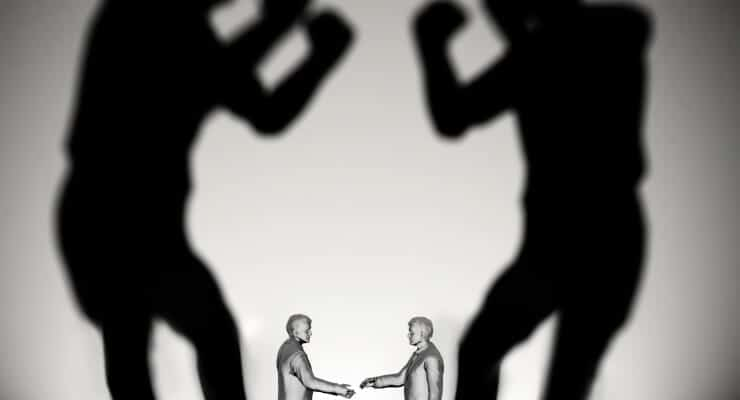 How to Get a Collaborative Divorce: Don't Let Your Divorce Lawyer Fool You