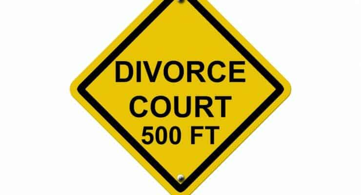 The 3 Real Reasons Divorce Litigation Sucks